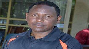 Tilahun Mengesha Fired From his Ethiopian Coffee Head Coach Post